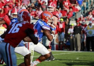 SEC Weekend Recap: Florida-Georgia outcome underscores season trajectory for both squads (via DCM Fan Zone)