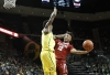 Despite improved shooting in second half, Tide basketball team falls at No. 24 Oregon (via Crimson Magazine)